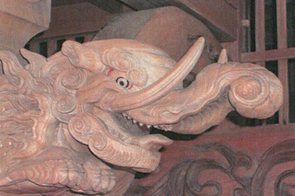 寺院・神社リペア